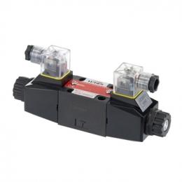 DSW-02/03电磁换向阀