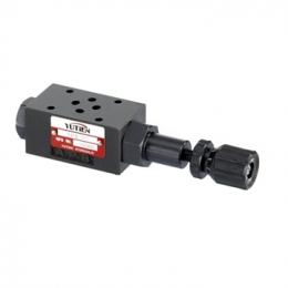 SPR叠加式减压阀